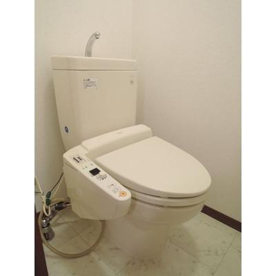 【トイレ】メゾンドヴェール