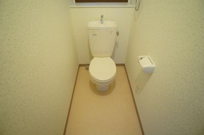 【トイレ】フジパレス戸建賃貸喜連