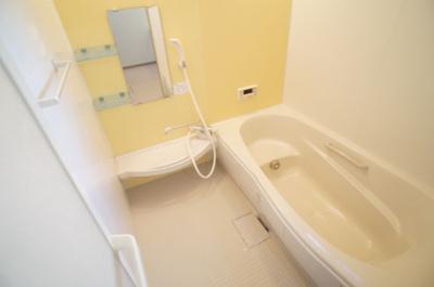 【浴室】フジパレス戸建賃貸喜連