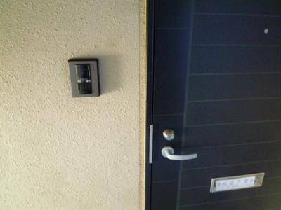 【玄関】ファインコート