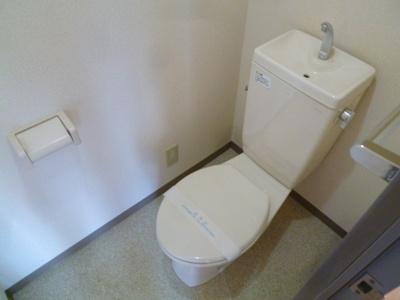 【トイレ】ファインコート