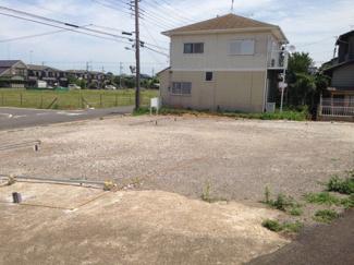 【外観】西三里塚ワタナベ駐車場
