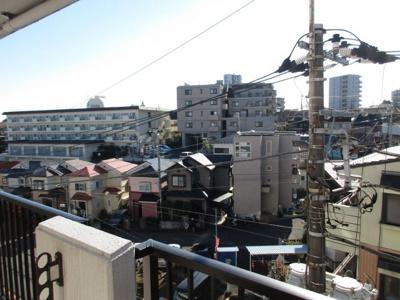 【展望】シャトレー町田ガーデン
