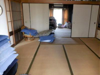 【和室】氷上町香良中古住宅