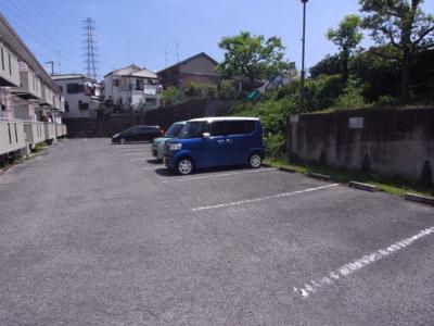 【駐車場】Kひるさいどてらす