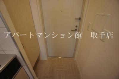【玄関】リシェス グラース