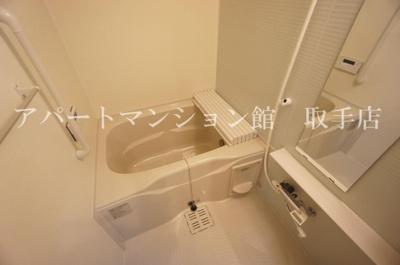 【浴室】リシェス グラース