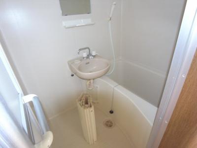 【浴室】ルミノーゼ星田