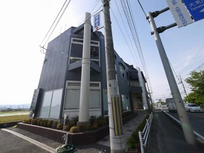藤本ビル(窪之庄町)