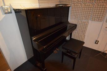 ピアノ音楽部屋
