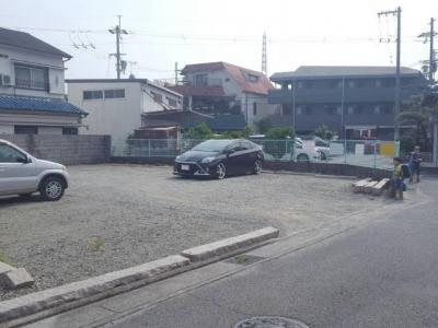 【外観】西ヤシキ駐車場