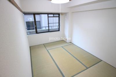 【寝室】ロイヤルハイツ江戸堀西公園