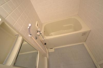 【浴室】メープル神戸本山