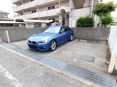 【駐車場】ツインオーク箕面2