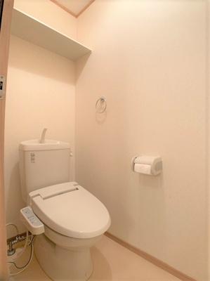 【トイレ】ベーネ