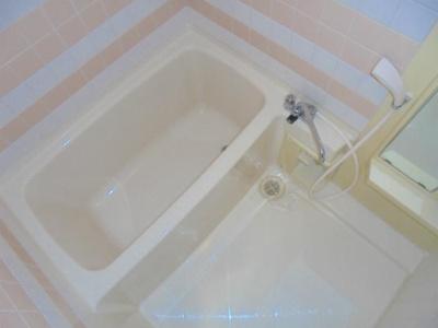 【浴室】ファイブメゾン幕絵樹