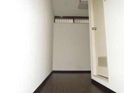 【洋室】シティハイツ八尾