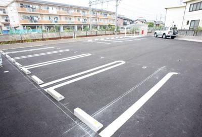 【駐車場】ミラコスタ