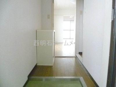 【玄関】ハウス20