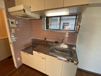 【キッチン】アンセルモ西明石