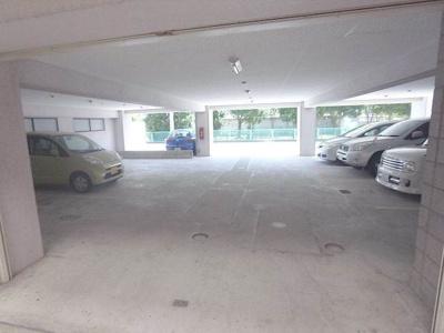 【駐車場】サンローヤル西明石