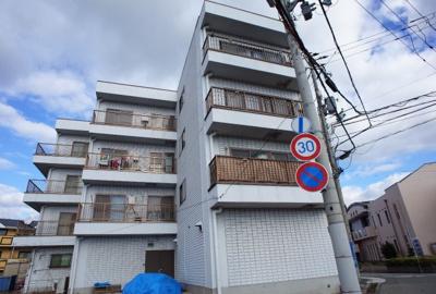 【外観】サンピア神戸西