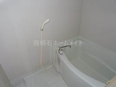 【浴室】ハイツセイフウA