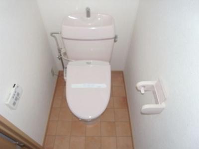 【トイレ】プレミール