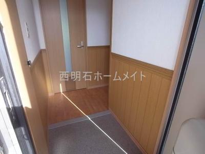 【玄関】プレミール