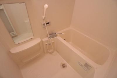 【浴室】クレバハウス