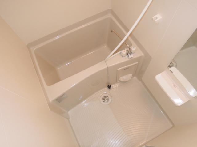 【浴室】ラグゼ桜ノ宮