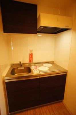 【キッチン】メゾン加美北|保証人不要!ゼロゼロプランあります!