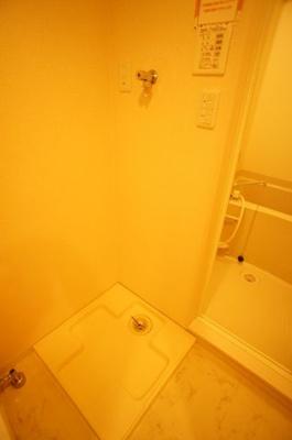 【洗面所】メゾン加美北|保証人不要!ゼロゼロプランあります!