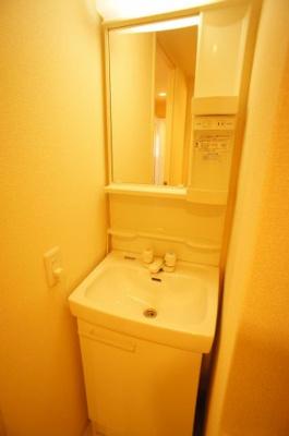 【独立洗面台】メゾン加美北|保証人不要!ゼロゼロプランあります!