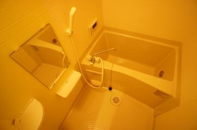【浴室】メゾン加美北|保証人不要!ゼロゼロプランあります!