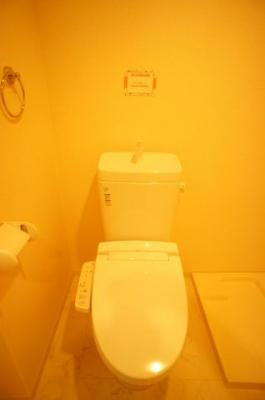 【トイレ】メゾン加美北|保証人不要!ゼロゼロプランあります!