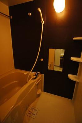 【浴室】マックフレーエッジ