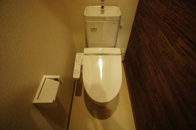 【トイレ】マックフレーエッジ