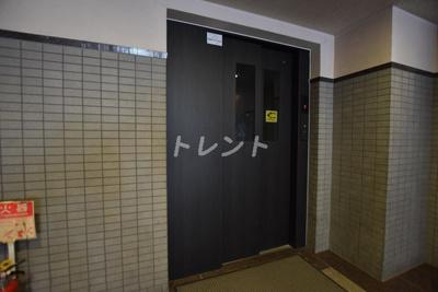 【その他共用部分】ボヌール東池袋