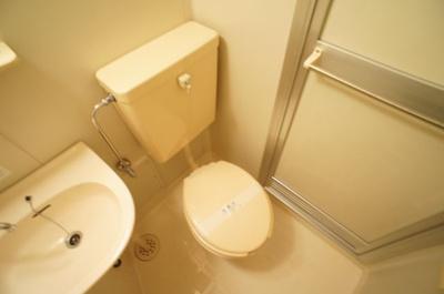 【トイレ】アリーナツムラ