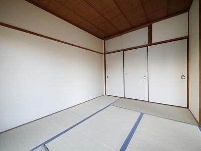 【寝室】ハイム上本郷