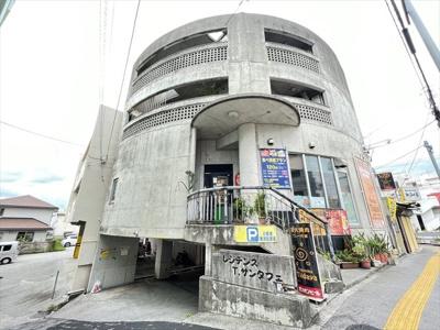 【外観】レジデンス-T-サンタフェ