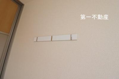 【設備】ベルフォーレ