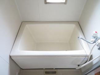 【浴室】シティーハイムMIRAI