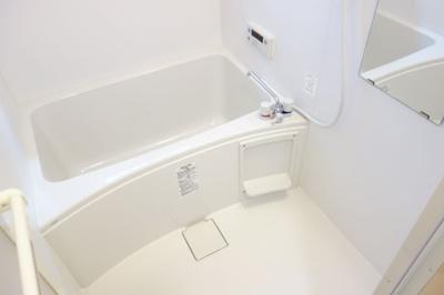 【浴室】長尾町1丁目貸家
