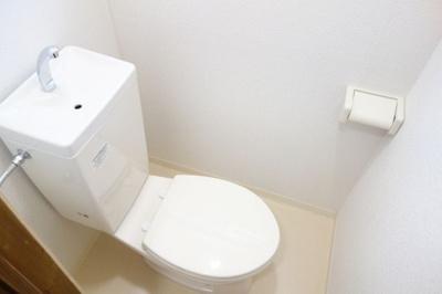 【トイレ】長尾町1丁目貸家