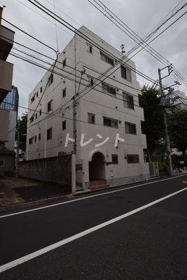 【外観】ベルマンション