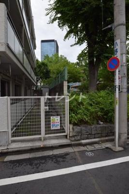 【周辺】ベルマンション