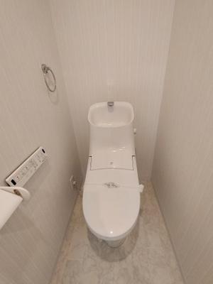 【トイレ】ONEメゾン東花園