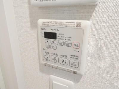 【設備】アスヴェル新大阪SOUTH